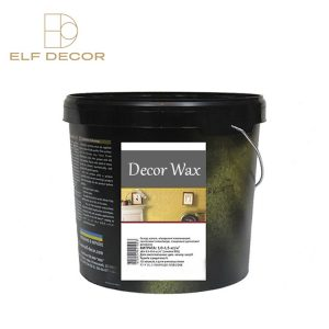 Decor Wax Elf-Decor