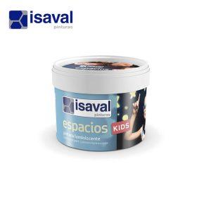 Isaval Luminiscent