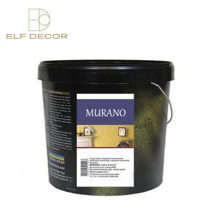 Murano Elf-Decor