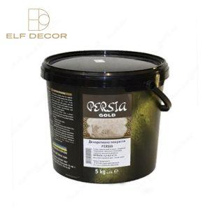 Persia Gold Elf-Decor